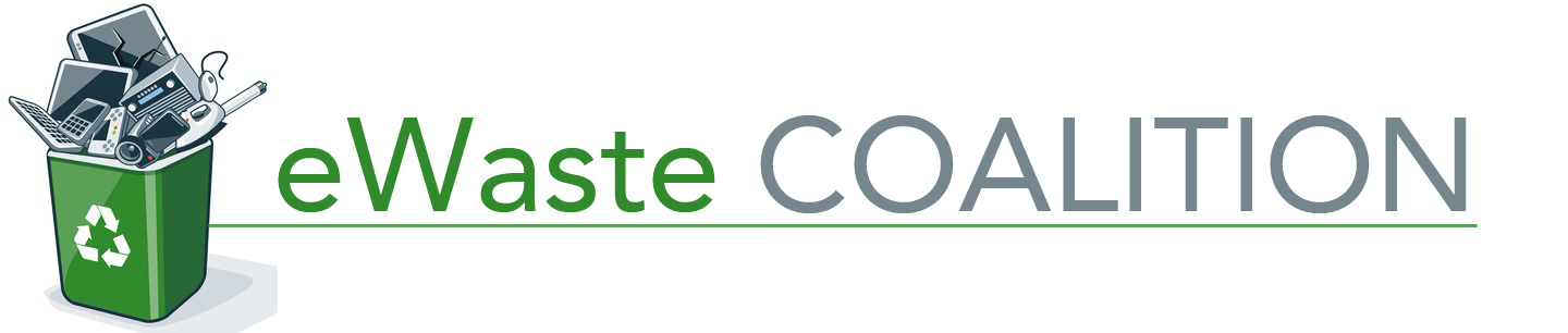 eWaste Coalition Donations